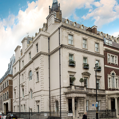 14 Cavendish Square